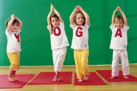 Чем грозит йога нашим детям?Чем грозит йога нашим детям?